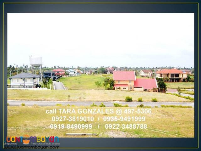 ALTA MONTE Tagaytay Residential lots = 15,000/sqm