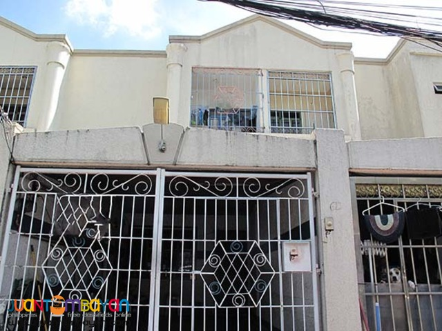 PH842 Townhouse in Tandang Sora at 5M
