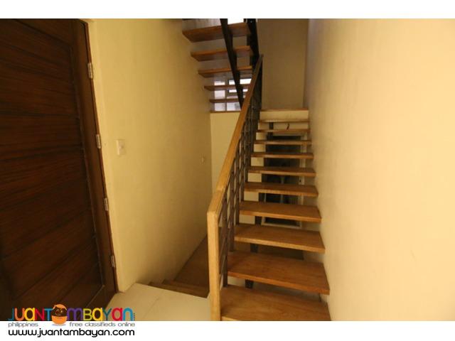 PH15 Townhouse in Tandang Sora Quezon City at 5.4M