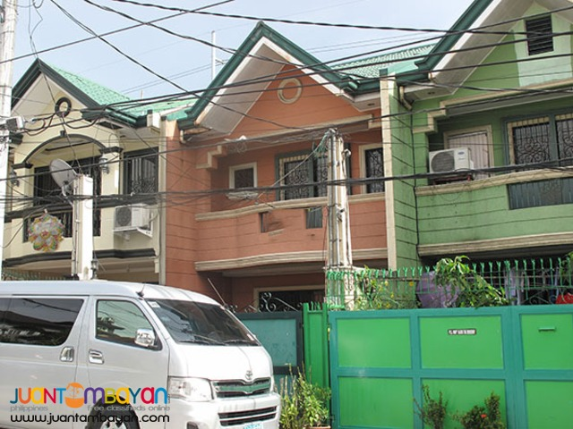 PH760 House and Lot in Tandang Sora Area 5.6M