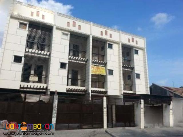 PH17 Townhouse in Tandang Sora Quezon City at 6.5M