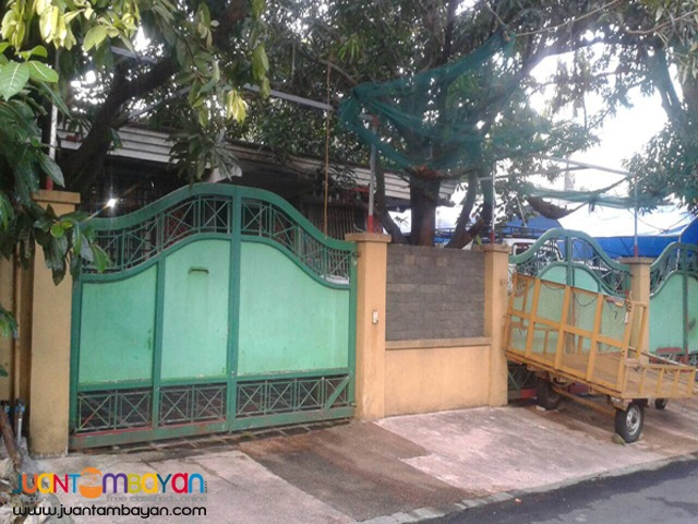 PH832 House And Lot For sale in Tandang Sora 8M
