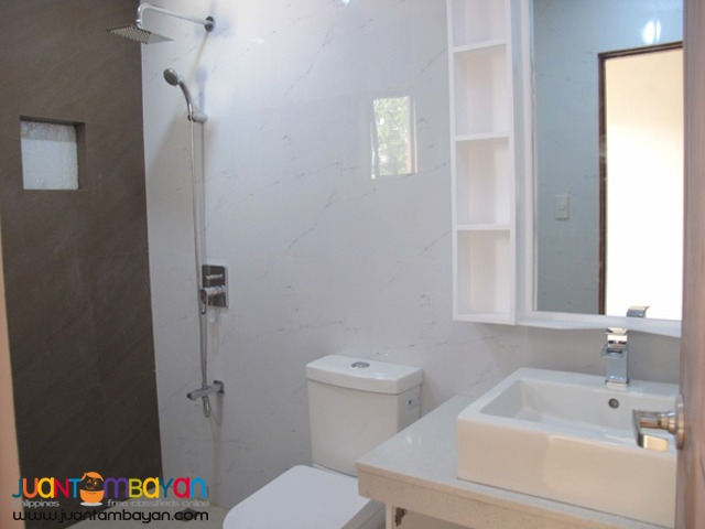 PH708 House And Lot For Sale In Tandang Sora 8.5M