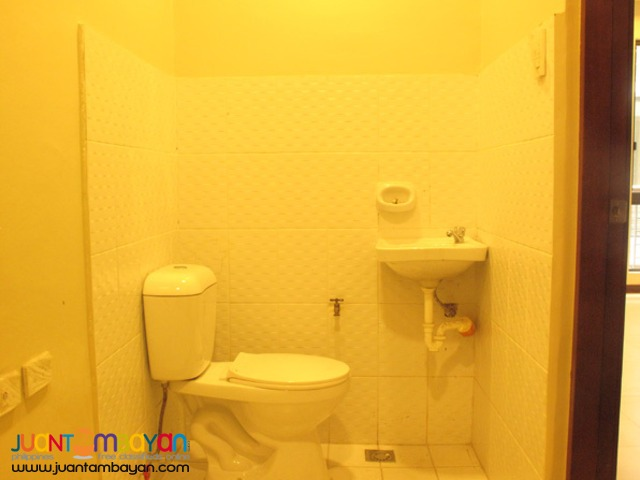 PH23 Townhouse in Visayas Q.C. at 7M