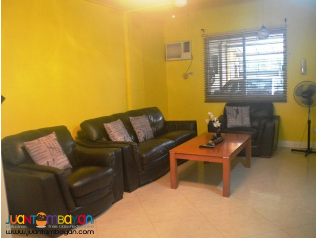 Three Bedroom Townhouse for Sale