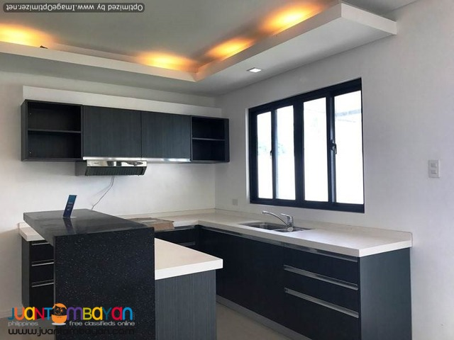 2 Storey House and Lot for Sale Congressional Ave. Extension Q.C