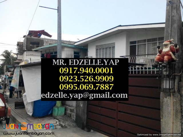 2 Storey House and Lot for Sale Bago Bantay, Quezon City