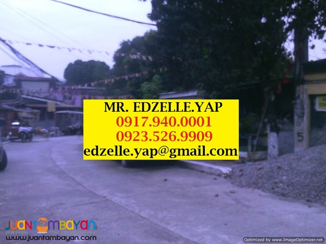 Lot for Sale Pag-Asa, Quezon City