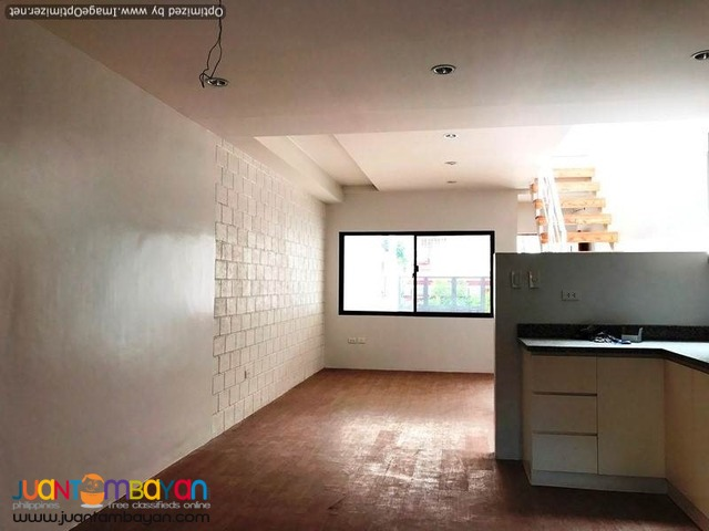 2 Storey Townhouse for Sale Tandang Sora Quezon City