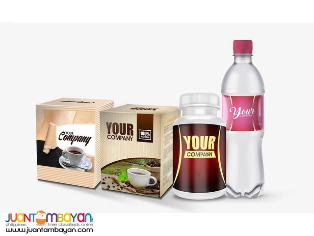 Juice manufacturer Manila