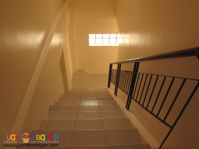 PH571 Townhouse in Project 8 for sale at 5.2M