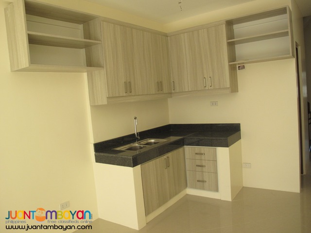 PH382 Townhouse in Project 8 for sale at 5.9M