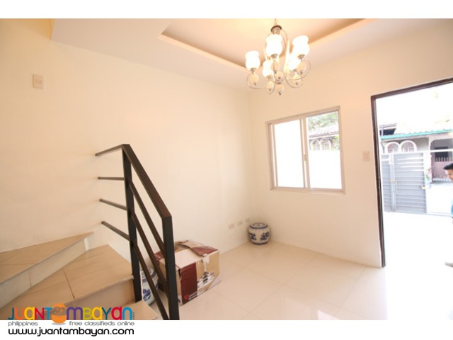 PH452 House and Lot in Project 8 Quezon City C For Sale at 6.5M