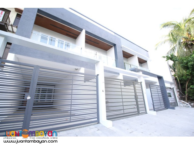 PH727 Townhouse For Sale In Project 8 At 9.850M