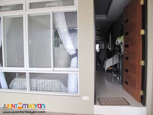 PH350 Project 8 House and Lot For Sale at 11.6M