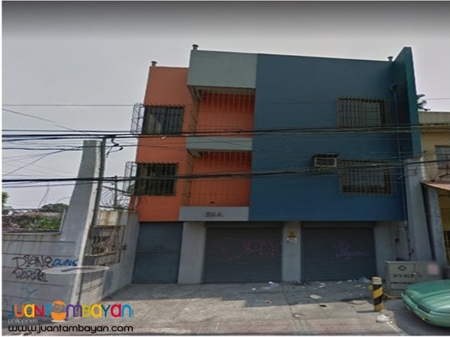 PH833 Building in Project 8 for Sale at 25M