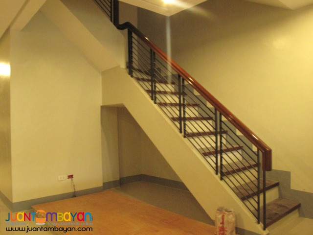 PH448 Townhouse in Congressional Quezon City for sale At 13M