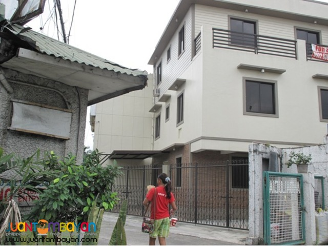 PH544 House and Lot for sale in Congressional QC at 15M