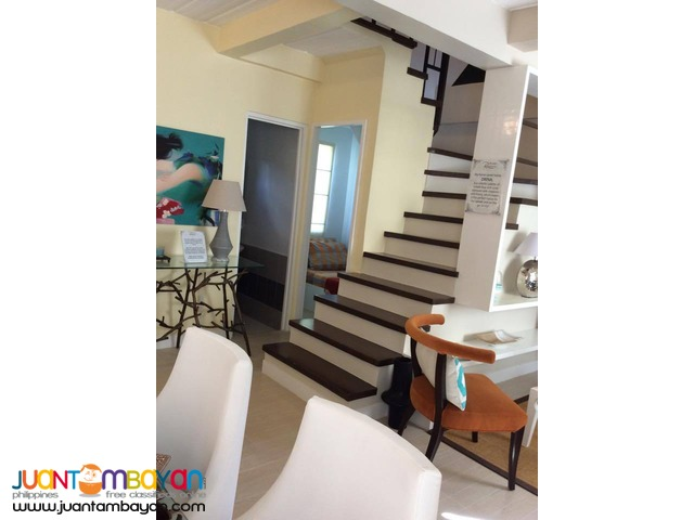 AFFORDABLE HOUSE AND LOT AT CAMELLA RIVERWALK PIT-OS, CEBU CITY