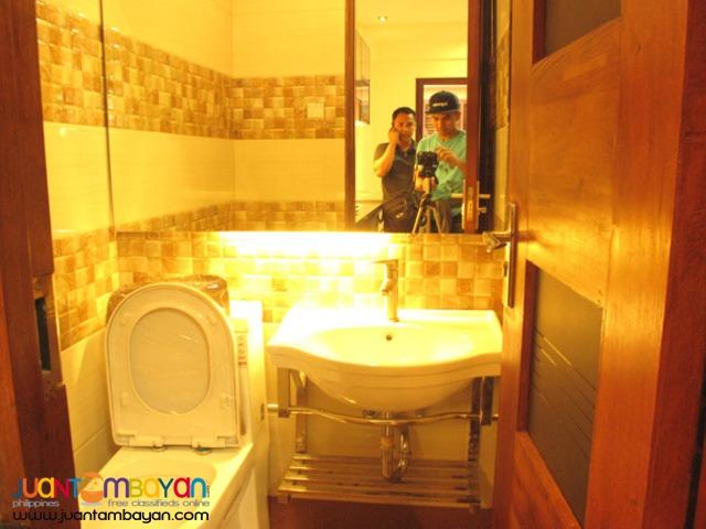 PH399 Townhouse in Teachers Village Quezon City at 7.5M