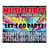 MOBILE DISCO RENTAL SOUND SYSTEM LIGHTS RENT@7147643,09185309128