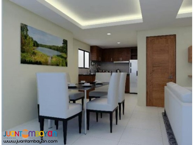 PH733 Townhouse for Sale In Teachers Village At 12M