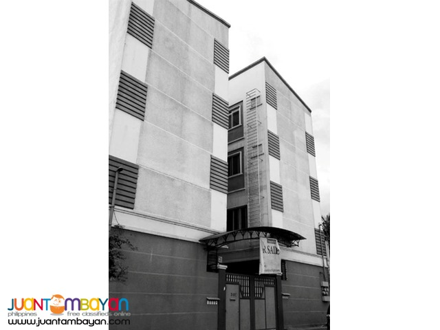 PH68 Cubao Townhouse for Sale at 4.7M