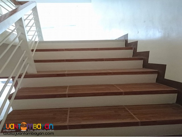 PH400 Townhouse in Cubao for Sale at 5.3M