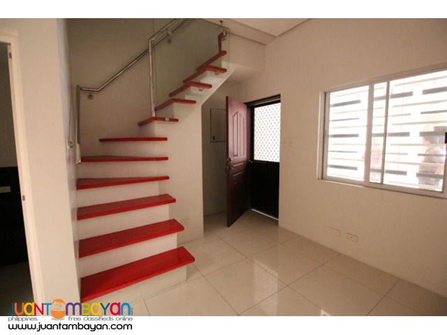 PH71 Townhouse in Cubao for Sale at 6.050M