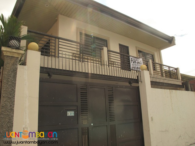 PH576 Townhouse in Project 4 for Sale at 20M