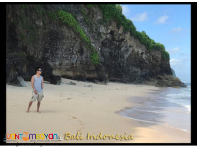 4D3N Bali Indonesia Hotel and Tour Package