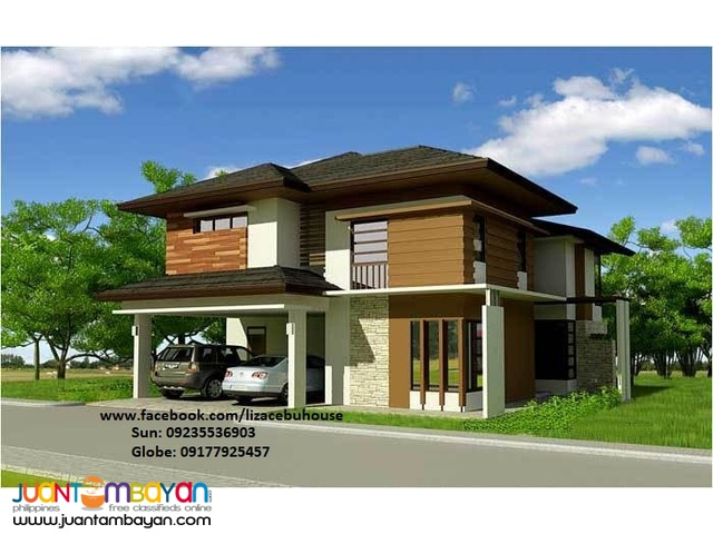 SPACIOUS HOUSE AT THE MIDLANDS CASA ROSITA BANAWA CEBU CITY