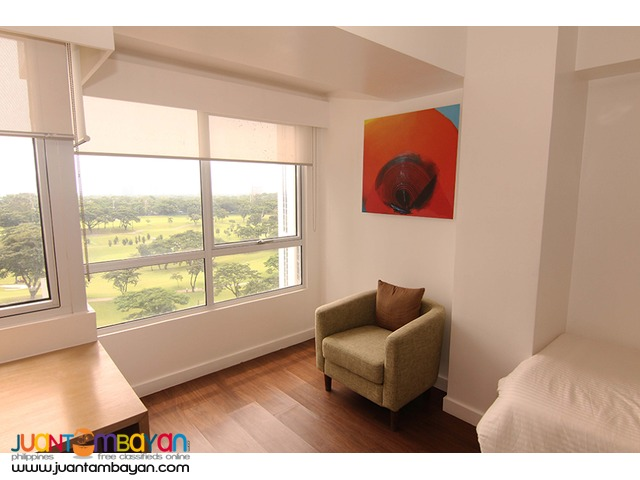 2 Bedroom Condominium Unit for Sale in Bonifacio Global City (BGC)