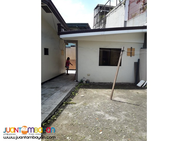 BRAND NEW HOUSE AND LOT (BUNGALOW TYPE) IN QC