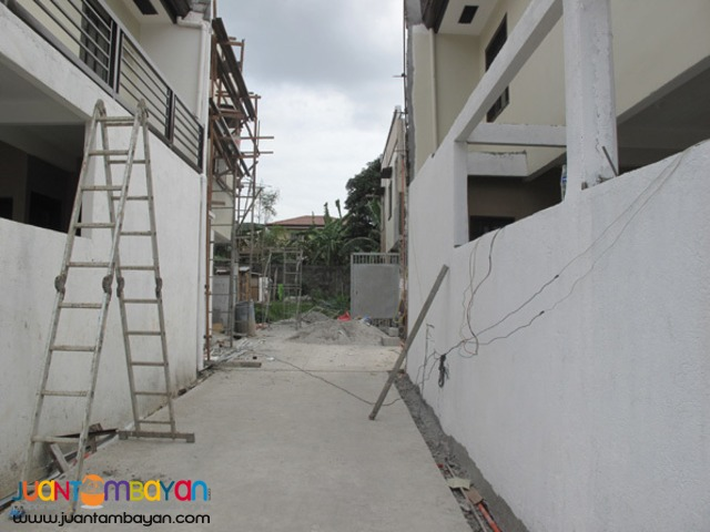 PH591 House and lot For Sale in Zabarte Subdivision Q.C at 2.9M