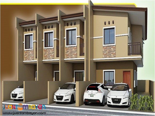 PH835 Townhouse For Sale in Fairview at 3.380M