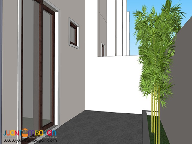 PH801 Townhouse For Sale In North Fairview At 3.760M