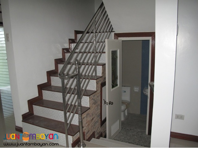 PH101 Townhouse for Sale in Filinvest Quezon City 4M