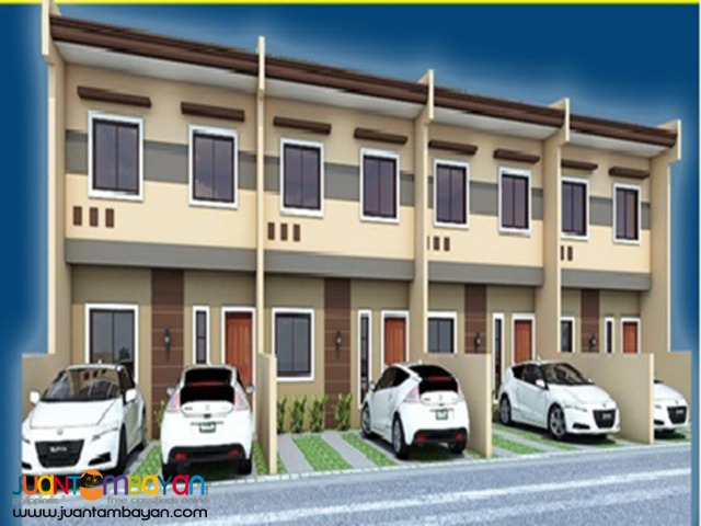 PH836 Townhouse For Sale in Fairview at 4.1M