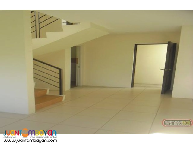 BRAND NEW HOUSE AND LOT IN Q.C., AVAILABLE THRU PAG-IBIG FINANCING