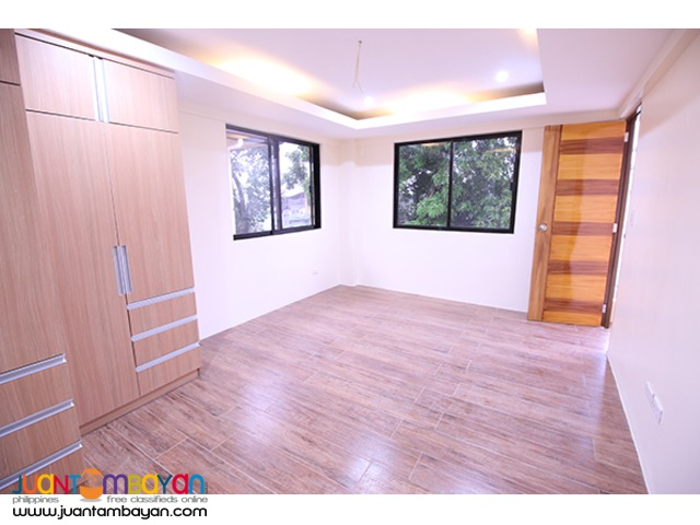 PH565 Townhouse for Sale in Fairview at 6.5M