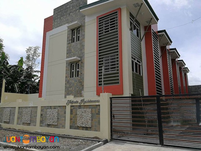 PH772 Single Attached House for Sale in East Fairview at 6.8M