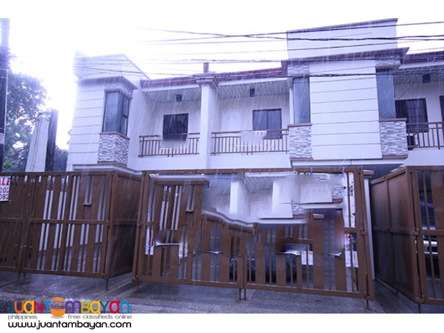 PH778 Townhouse For Sale In Fairview At 6.9M