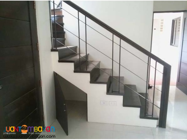 PH106 Single Detached House in Commonwealth for Sale at 9.850M