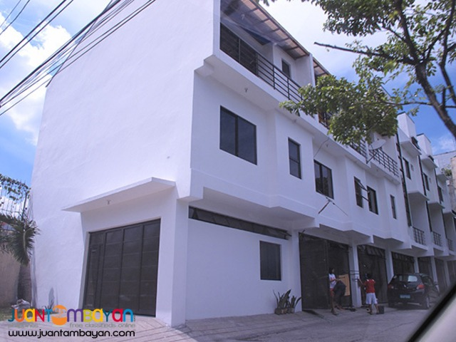 PH758 Townhouse For Sale In Don Antonio At 5.9M