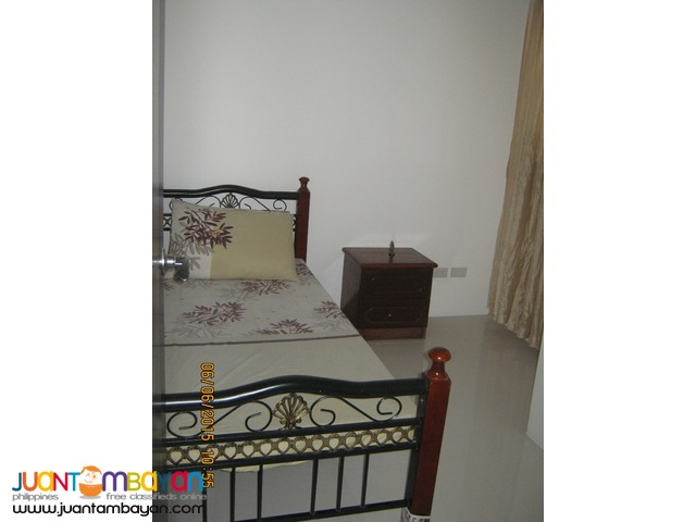 PH402 Townhouse in Don Antonio Height at 5.7M