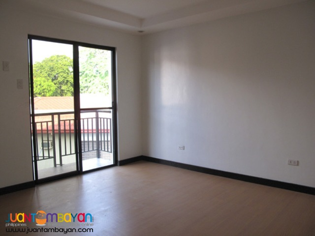 PH709 Townhouse For Sale In Don Antonio At 11.7M