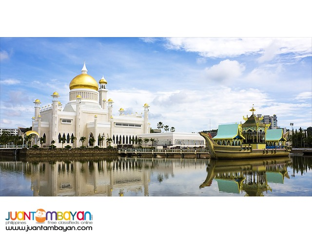 BRUNEI BREAKAWAY PACKAGE