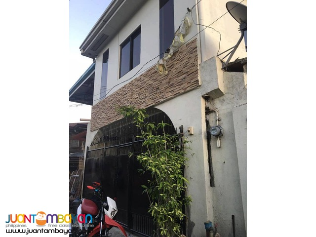 18k 2BR Furnished House For Rent in Cabancalan Cebu