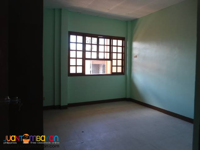 20k 5BR Unfurnished House For Rent in Mambaling Cebu City